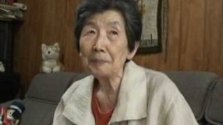 getlinkyoutube.com-被爆者の声〝触れると皮膚が付いてきちゃう〟 / 銀林美恵子さん