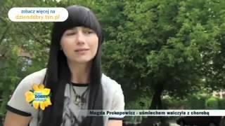 getlinkyoutube.com-Dzień Dobry TVN. Wspominamy Magdę Prokopowicz.