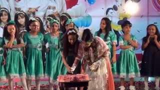getlinkyoutube.com-قناة اطفال ومواهب الفضائية حفل توديع الزهرة رفا