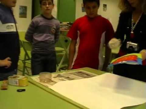 DE LO FIGURATIVO A LO ABSTRACTO 1ª PARTE