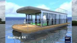 getlinkyoutube.com-Floating Houses Kröslin
