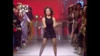 getlinkyoutube.com-Soul Train Line Dancer Rosie Perez