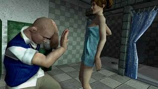 getlinkyoutube.com-Bully Scholarship Edition Full Movie All Cutscenes Cinematic