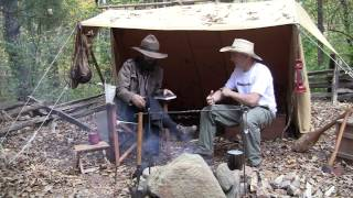 getlinkyoutube.com-Classic Camping: Steve Watts gives a brief overview.