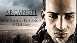 getlinkyoutube.com-★Arcangel Mix 2017★
