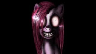 getlinkyoutube.com-SCP Containment Breach: My Little Pony | JUMPSCARES AND PONIES