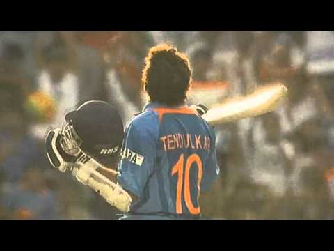 MR. Productions 'The Master' Trailer (a documentary on Sachin Tendulkar)