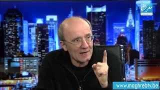 getlinkyoutube.com-Philippe Geluck: je suis Charlie, Mais!