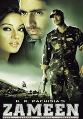 Zameen (2003) - Download Free Hindi Movies, Watch Online Zameen (2003)