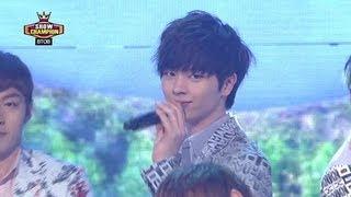 getlinkyoutube.com-BTOB - 2nd Confession, 비투비 - 두 번째 고백, Show Champion 20130424
