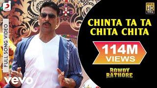 getlinkyoutube.com-Chinta Ta Ta Chita Chita - Rowdy Rathore | Akshay Kumar | Kareena Kapoor Khan