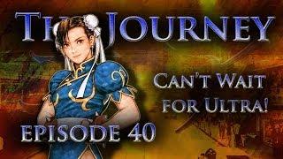 getlinkyoutube.com-The Journey #40: Can't wait for Ultra!!
