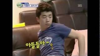 getlinkyoutube.com-Daily Life - 2PM