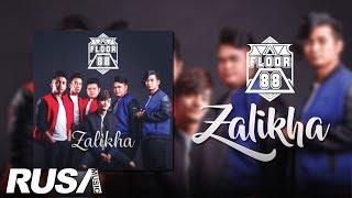 Floor 88   Zalikha [Official Lyrics Video]