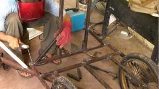 getlinkyoutube.com-cargo trike in africa