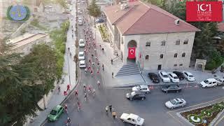 Nevşehir'de 19 Mayıs'ın 101. Yıl Coşkusu!