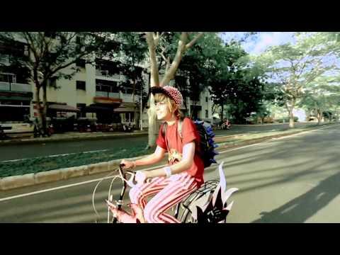 MV Quái Phong Cách (Gil Lê) - Kotex Style Bye Bye Label 2013