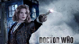 Doctor Who: 10 Actors Who Should Replace Peter Capaldi