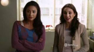 getlinkyoutube.com-1x11 Aria & Ezra #2