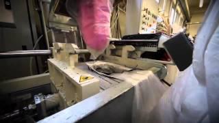 getlinkyoutube.com-Pembuatan Helm AGV Pista GP -  Project46