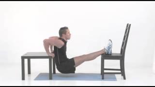 getlinkyoutube.com-La musculation sans machine