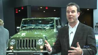 getlinkyoutube.com-A Closer Look at Jeep's 75th Anniversary Editions