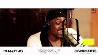 Smoke DZA - Freestyle @ Toca Tuesdays