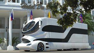 getlinkyoutube.com-5 Best Luxury Van