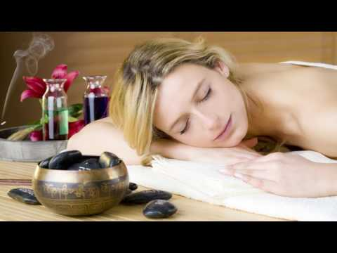 Wellness & Beauty: Amazing Background Ambient Music for Spa, Massage and Deep Relaxation