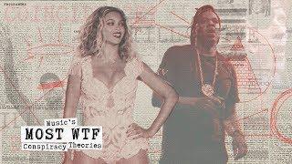 Beyoncé & the Illuminati Conspiracy Theory, Explained