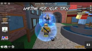 getlinkyoutube.com-roblox - murder mystery 2 - how to use radio without robux