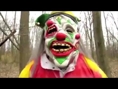 Funny Scare Pranks Compilation 2012