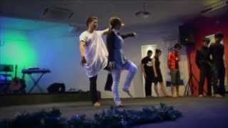 BWCC Dance For Christ - Everything (Drama)