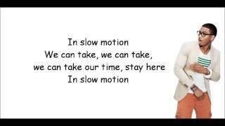 Trey Songz   Slow Motion lyrics width=