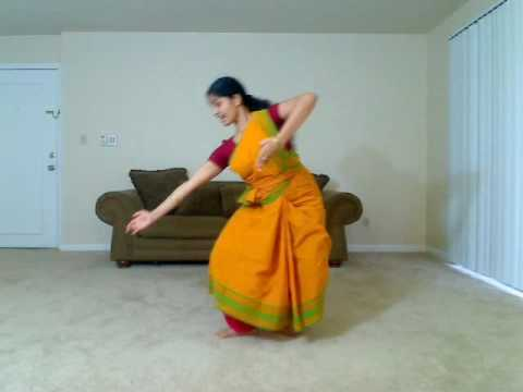 Dance sequence (part1)