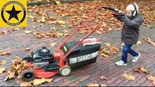 getlinkyoutube.com-The Lawnmower Man (Jack, 4 years old)