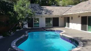 getlinkyoutube.com-10656 Lindamere Drive in the Stone Canyon area of Bel Air Listed at $3,320,000