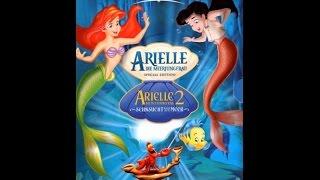 getlinkyoutube.com-Arielle die Meerjungfrau 2  Sehnsucht nach dem Meer