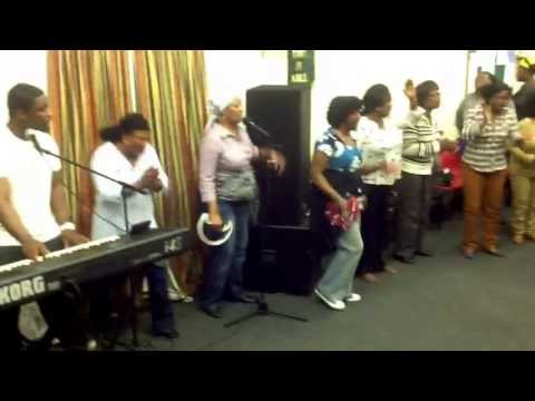 Christ Apostolic Church Int. Manchester, Half Night With Rev. Stanley Attafuah Boadi, Part 7
