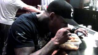 getlinkyoutube.com-Tyrone Spong Preparation Behind the Scenes Chicago
