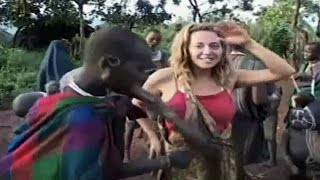 Discovery Journey BBC : Babongo Tribal Wives - Amazing & Surprise