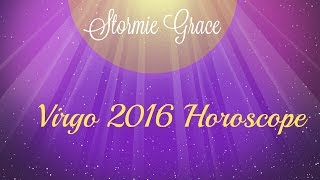 getlinkyoutube.com-VIRGO 2016-2017 HOROSCOPE