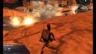 getlinkyoutube.com-Star Wars Battlefront 2 Mods & Maps Video Series Geonosis