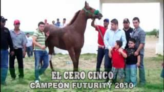 getlinkyoutube.com-EL CERO CINCO CAMPEON FUTURITY NUEVO LAREDO