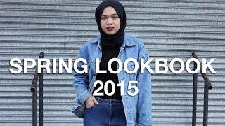 getlinkyoutube.com-SPRING LOOKBOOK 2015