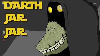 getlinkyoutube.com-Darth Jar Jar Rising (Star Wars Animation)