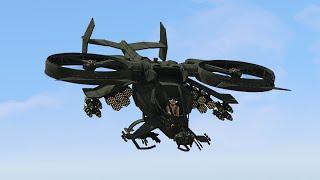 getlinkyoutube.com-BEST AIR VEHICLE MOD EVER!? (GTA 5 Mods)