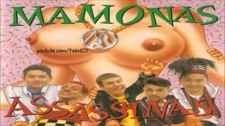 getlinkyoutube.com-Mamonas Assassinas CD 1995 (Estudio Version) MP3
