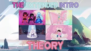 getlinkyoutube.com-Steven Universe Theory - Extended Intro Theories