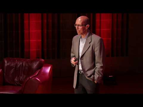 Designing Innovative Solutions to Climate Change by Eugene Cordero, Ph.D. at TEDxSantaCatalinaSchool